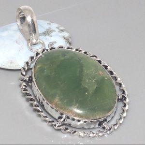 Jewelry - Ocean Jasper Pendant